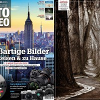 """Mystic Alley"" in der Chip Foto&Video"