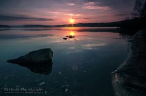 Sonnenaufgang Brei34t