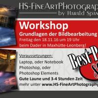"""Workshop Einsteiger """"Save the Date"""""""